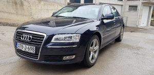 Audi A8 4.2 TDI FACELIFT