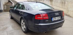 Audi A8 4.2 TDI 2009 GOD FACELIFT
