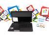 Laptop Toshiba R950; Core i5-3340m; 8GB RAM; SSD; ATI
