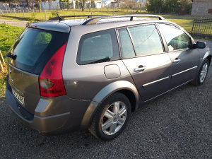 Renault Megane 1.9dci tek reg MOZE ZAMJENA