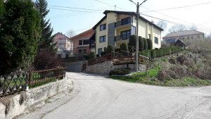 Kuća Travnik