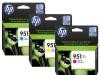 Tinta HP B-Y br.951XL (CN048AE)