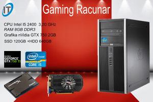 Racunar i5-2400 /8BG/ 640GB/GTX 750 /GTA 5