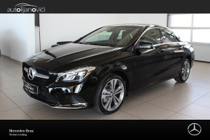 Mercedes-Benz CLA 180 *AKCIJA*