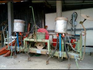 Pneumatska sijacica za kukuruz NODET (olt,imt,zetor)