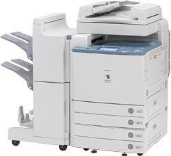 Canon IR C3200 Color Kopir Printer Skener