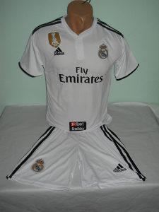 dres Real Madrid 2019 Sergio Ramos