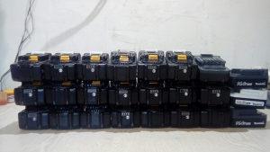 Reparacija baterija za aku alate