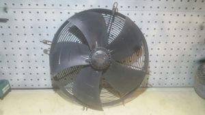 Ventilator trofazni fi 500 mm