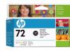 TINTA HP P-Bk br. 72 VIVERA (C9370A)
