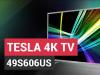 Tesla 4K 49