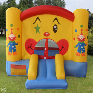 Djecija igraonica Trampolina Clown