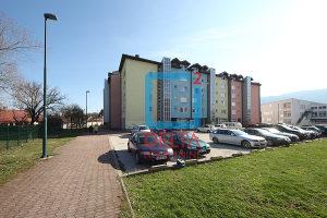 Trosoban stan na prvom spratu, Lužani / Ilidža