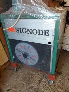 Masina za pakiranje