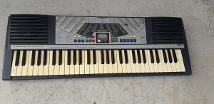 klavijatura bontempi