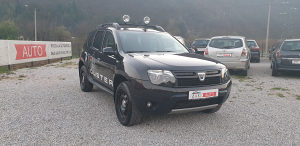 Dacia Duster 1.5/81kw DCI-4x4-2013g.p.