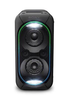 Sony HiFi system GTK-XB60 Crni