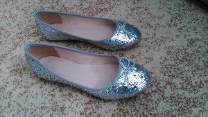 cipele baletanke