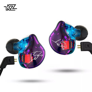 In Ear KZ ZST PRO slušalice DualDriver