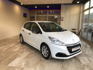 Peugeot 208 1.6 HDI 2015/16. god EURO 6 Do Registracije