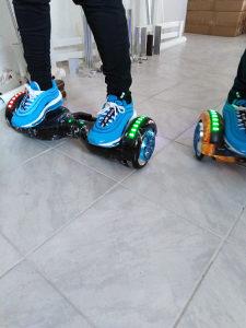 Howerboard-elektricni skuter