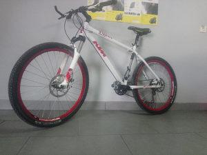 KTM Ultra biciklo NOVO XL (XT Shimano)
