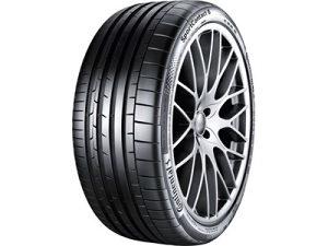 235 60 18 103V FR SPC6 Continental