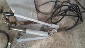 hidraulična presa