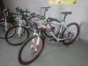 Biciklo KTM CUBE BULLS SCOTT