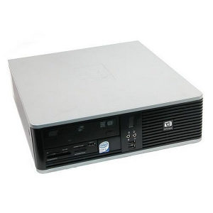 HP dc7800 Desktop Core2Duo E6750 RAM 2GB HDD 250GB