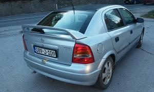 Astra g 2.0 dti 2002