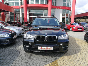 BMW X5 2013 GOD 3.0 XDRIVE
