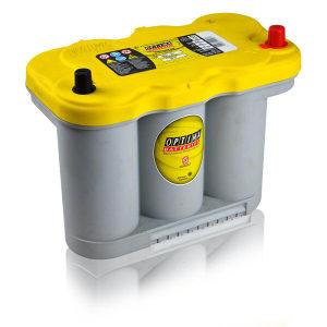 Akumulator OPTIMA Yellow Top 66Ah