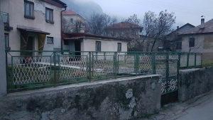 Kuća na Bašbunaru