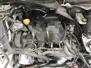 Renault Megan Scenic motor 1.5 78kw