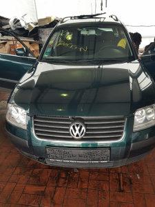 VW Passat 2003 1.9 TDI-dijelovi limarije i mehanike