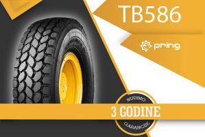 14.00R25 TRIANGLE TB586 14 R25 (385/95R25) (14.00 25)