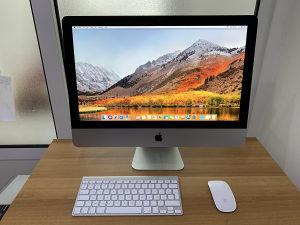 Apple iMac 21.5 Mid-2014 i5 1,4GHz 8GB RAM 256GB SSD