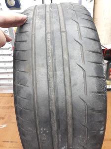 4 gume 205 45 16 Dunlop