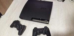 PS3 SLIM /CIPOVAN /GTA V /FIFA19 /PES18