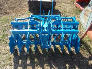 traktorska tanjiraca olt