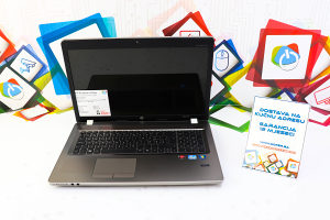 Laptop HP ProBook 4730s; Core i5-2430m; 8GB RAM; ATI