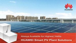 HUAWEI Solarne elektrane HWP6 solarni paneli