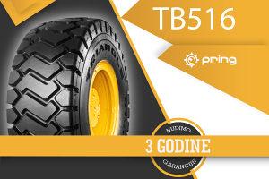 26.5R25 TRIANGLE TB516 26.5 R25 (26.5 25) E-3/T2 TL