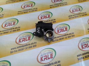 Difuzor klapna Peugeot 208 1.2 B 9673622380 KRLE 32580