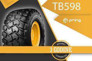 750/65R25 TRIANGLE TB598 750/65 R25 (750 65 25)