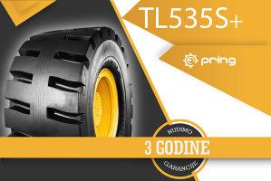 35/65 33 TRIANGLE TL535S+ R33