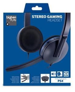 BIGBEN PS4 GAMING SLUŠALICE - www.igre.ba