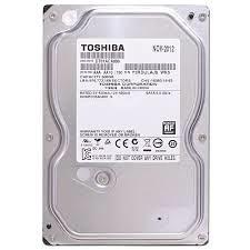 HDD SATA3 7200 500GB Toshiba - DT01ACA050 32MB