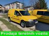 VW Caddy 1.9TDI 4X4 4motion 5 sjedista Cady